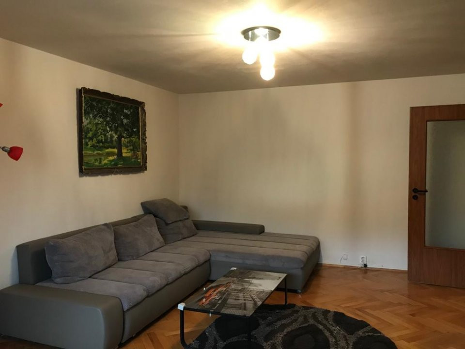 Inchiriez apartament 3 camere - Timisoara zona linistita 2