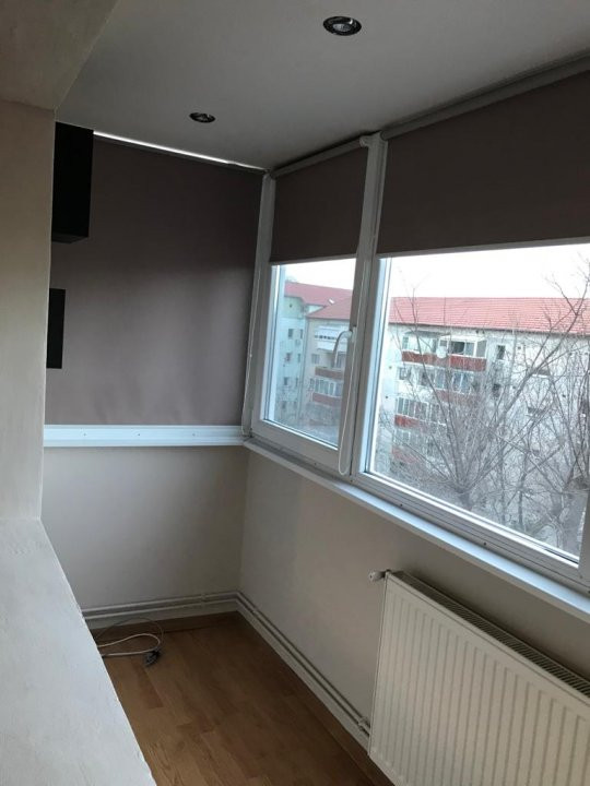 Inchiriez apartament 3 camere - Timisoara zona linistita 9