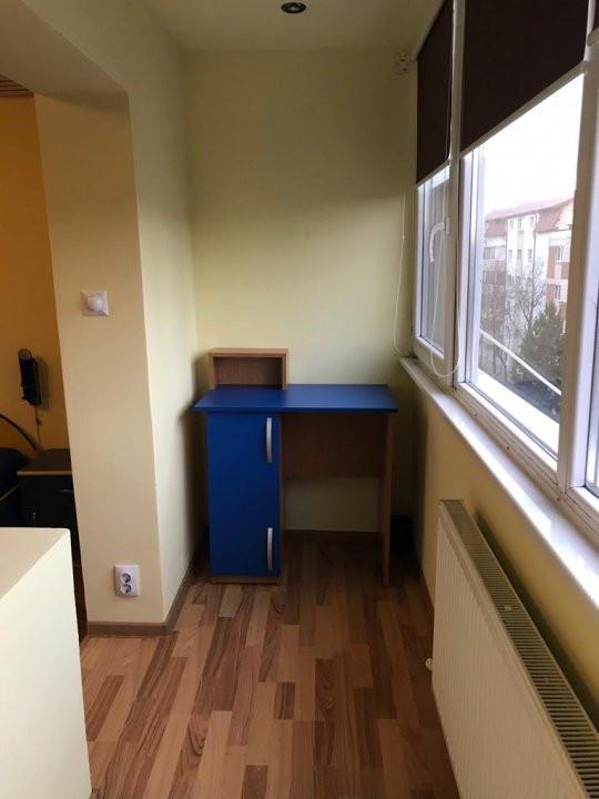 Inchiriez apartament 3 camere - Timisoara zona linistita 10