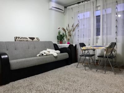Apartament cu 2 camere, de inchiriat, zona Cetatii