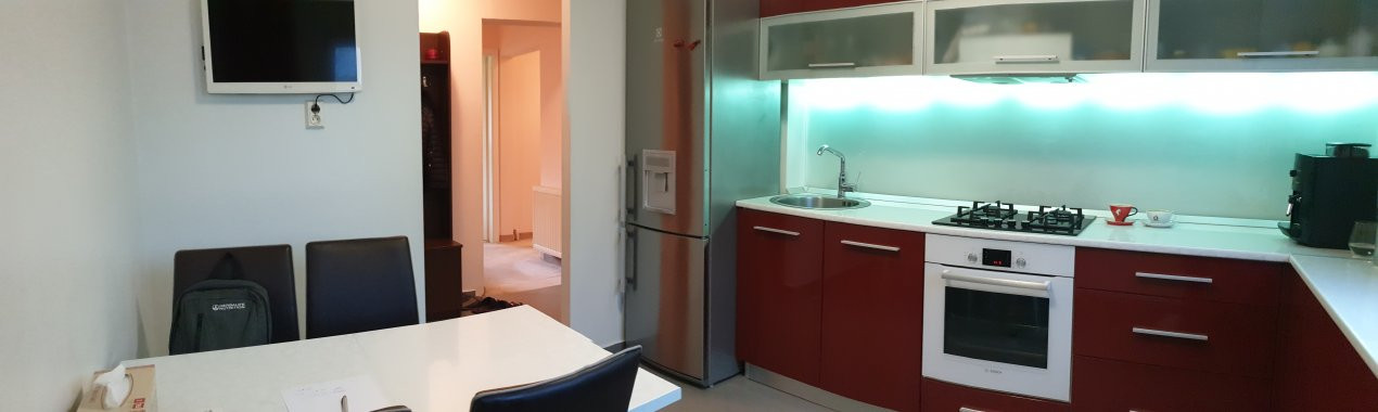 Apartament de vanzare 3 camere, confort 1 decomandat, zona Sagului 4