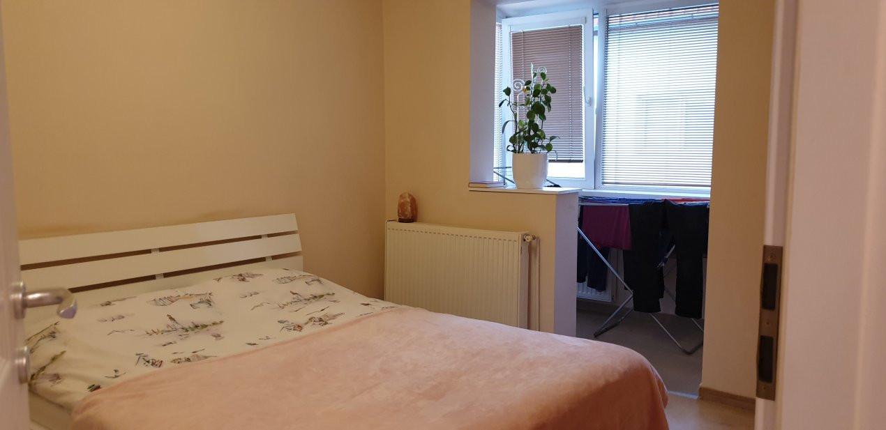 Apartament de vanzare 3 camere, confort 1 decomandat, zona Sagului 6
