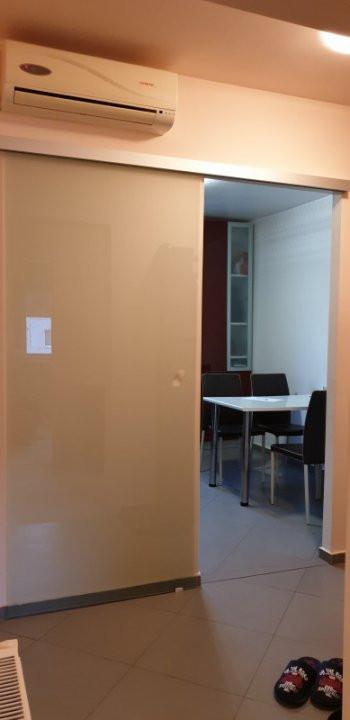 Apartament de vanzare 3 camere, confort 1 decomandat, zona Sagului 11