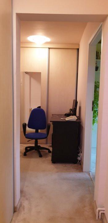 Apartament de vanzare 3 camere, confort 1 decomandat, zona Sagului 14