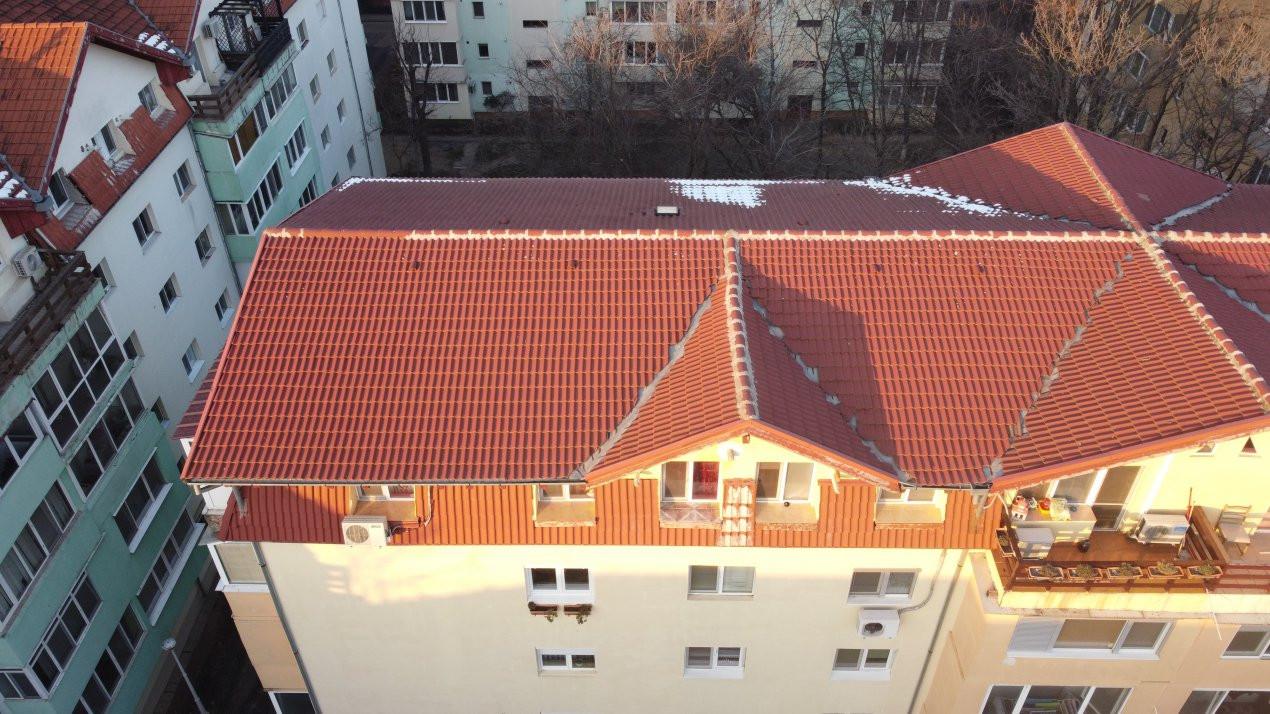Apartament de vanzare 3 camere, confort 1 decomandat, zona Sagului 20