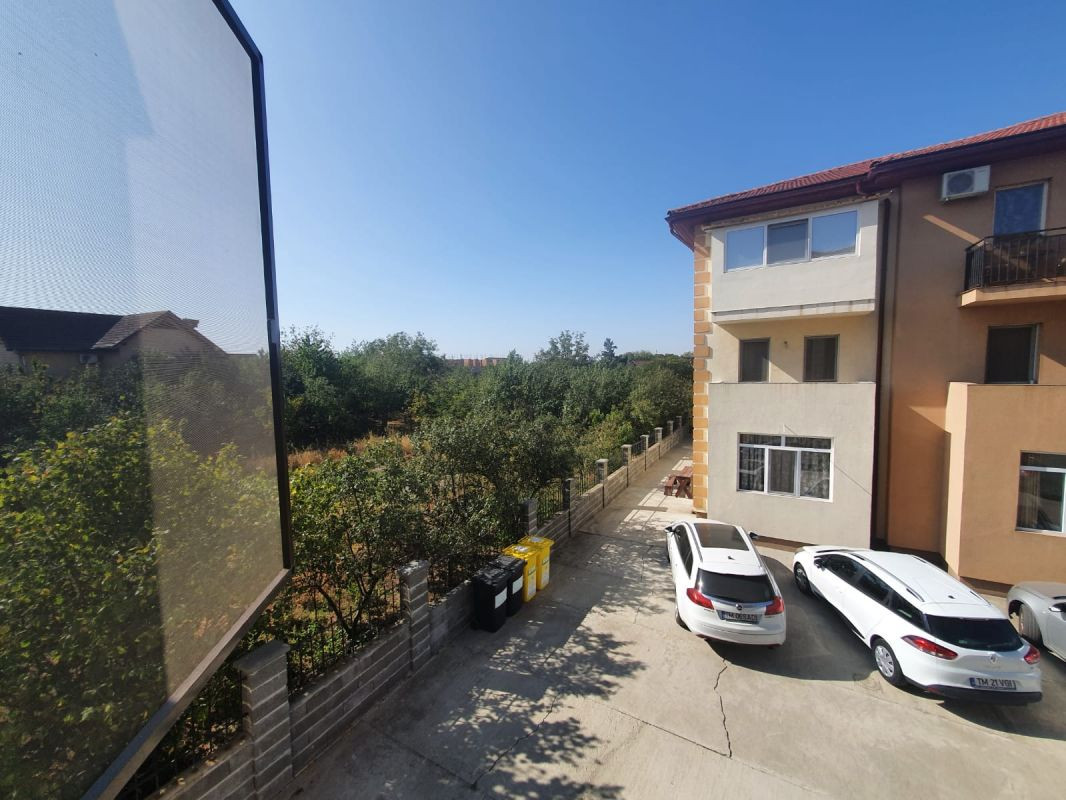 Apartament 2 camere, complet mobilat in Giroc - Comision 0%  10