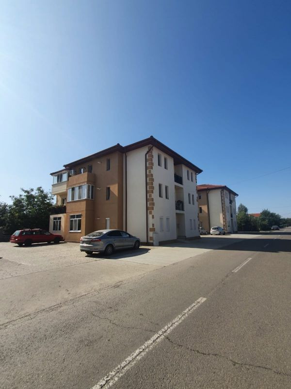 Apartament 2 camere, complet mobilat in Giroc - Comision 0%  11
