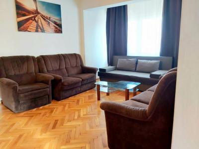 EXCLUSIVITATE  Apartament 2 camere, Take Ionescu - C1029