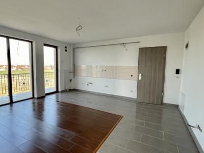 Apartament cu doua camere | SemiDecomandat | Finisaje Moderne | Giroc