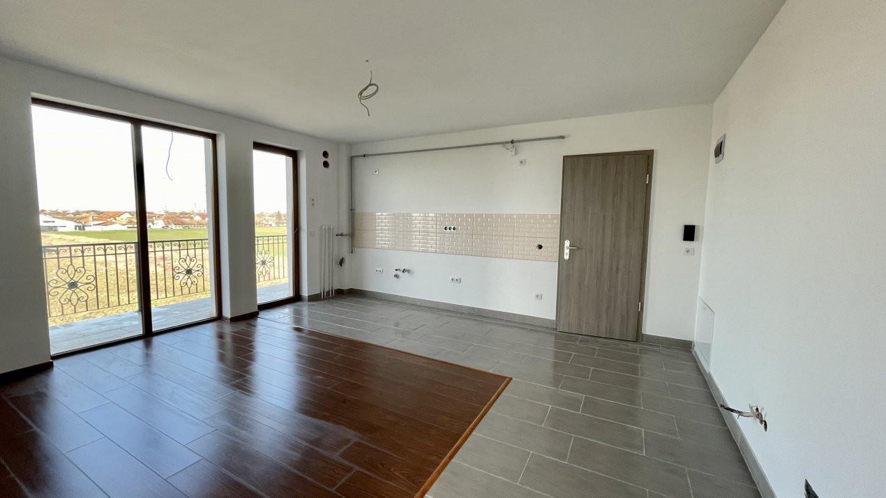 Apartament cu doua camere | SemiDecomandat | Finisaje Moderne | Giroc 2