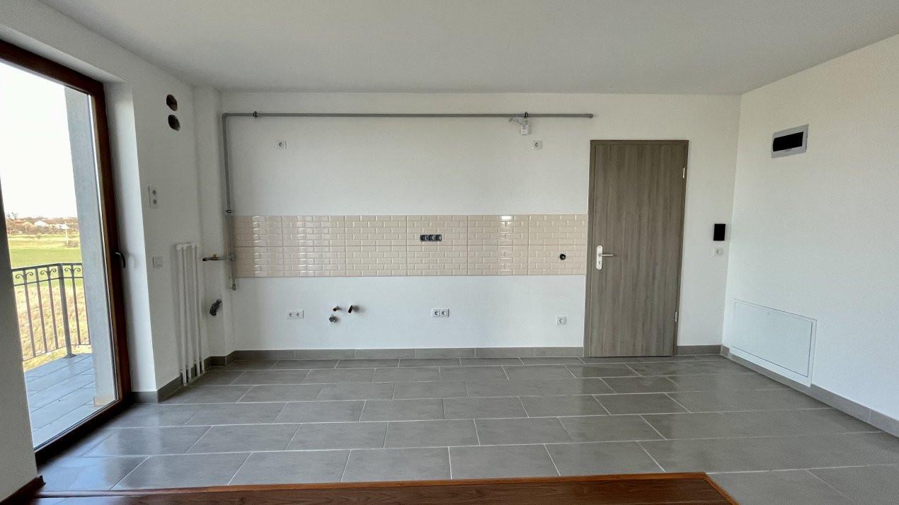 Apartament cu doua camere | SemiDecomandat | Finisaje Moderne | Giroc 1