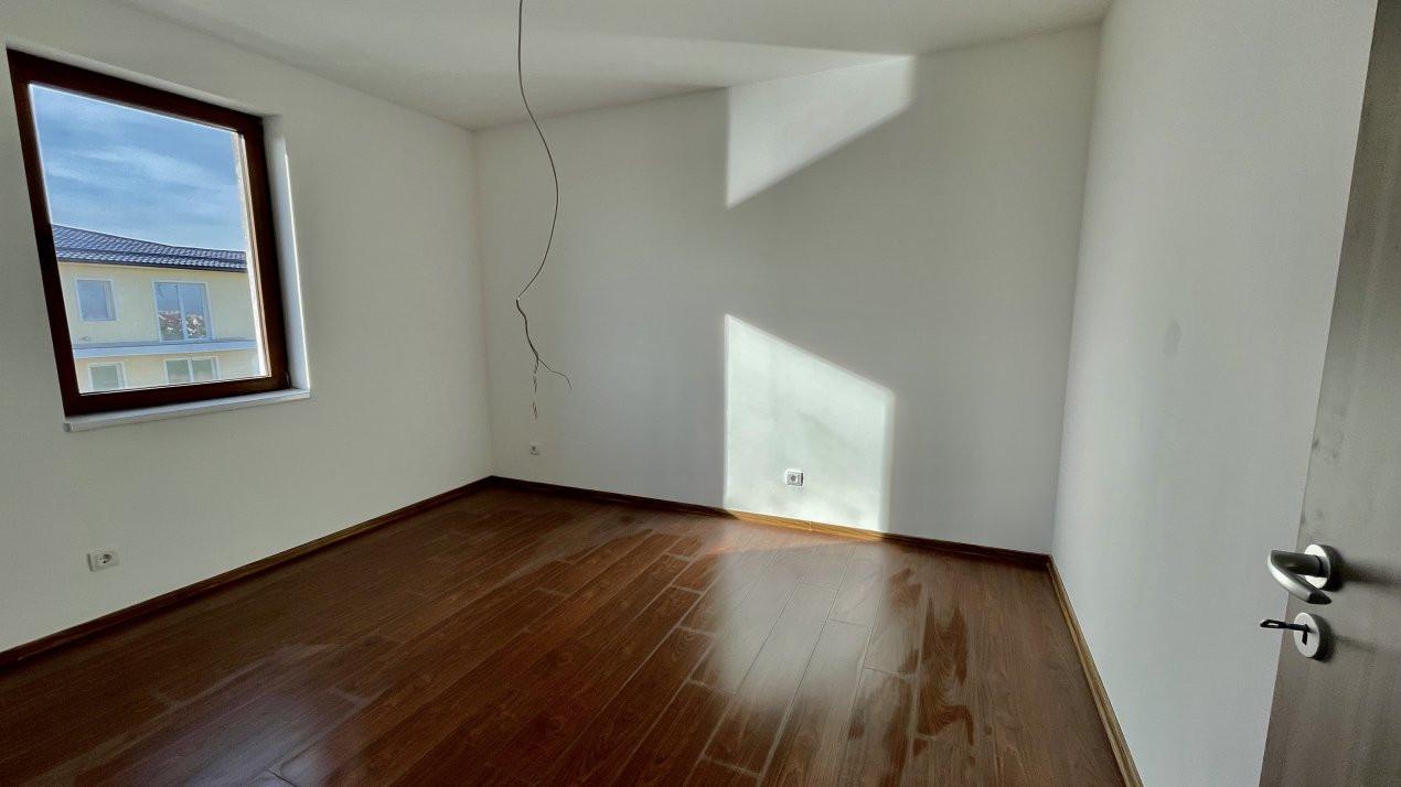 Apartament cu doua camere | SemiDecomandat | Finisaje Moderne | Giroc 4