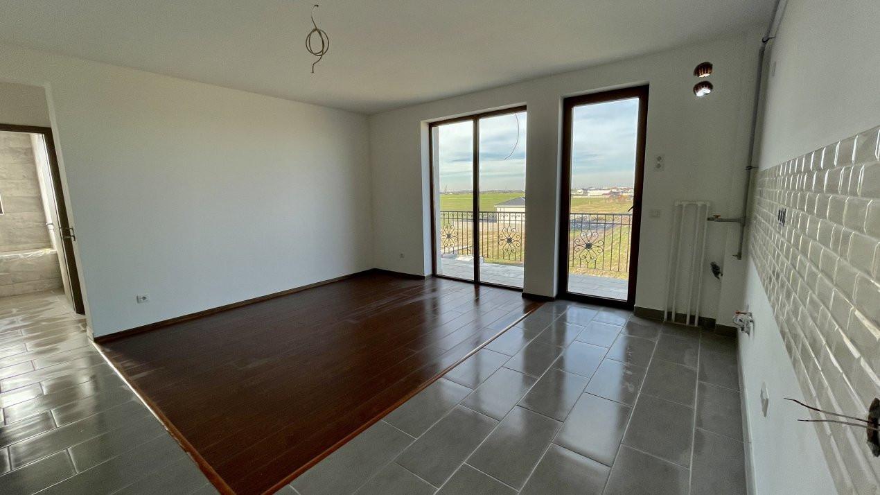 Apartament cu doua camere | SemiDecomandat | Finisaje Moderne | Giroc 5