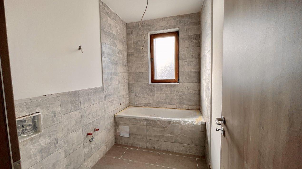 Apartament cu doua camere | SemiDecomandat | Finisaje Moderne | Giroc 6