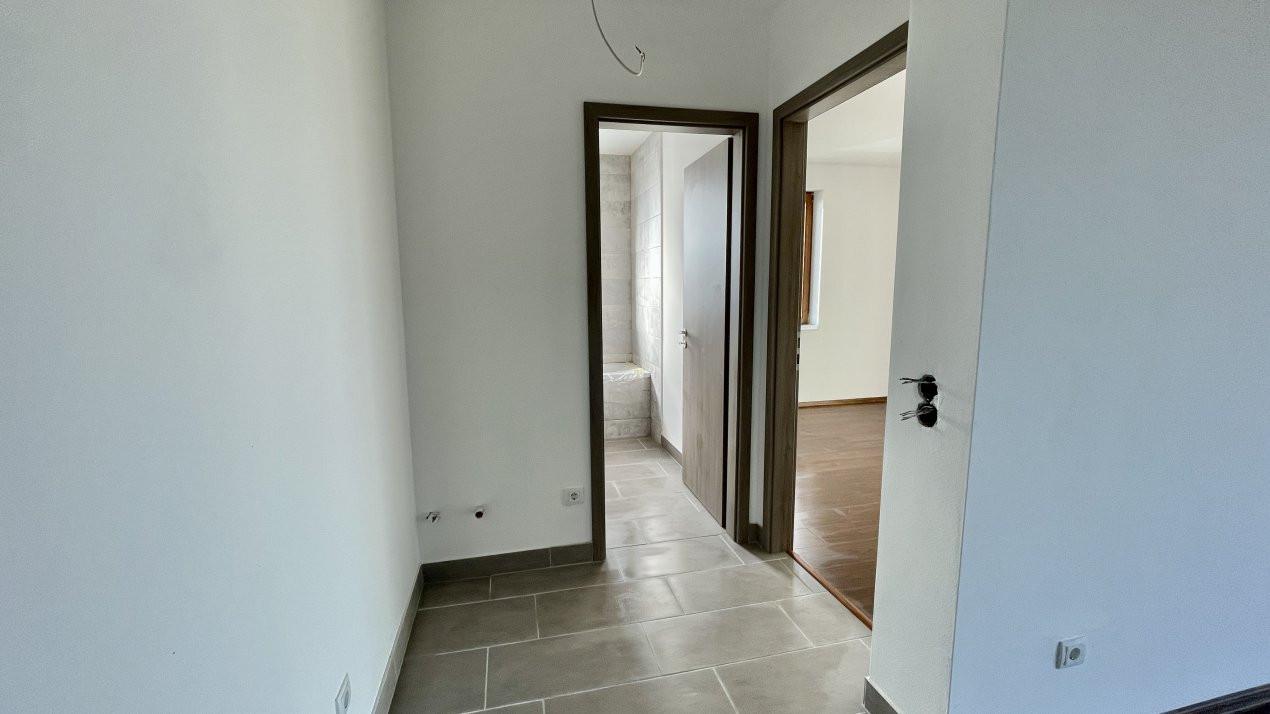 Apartament cu doua camere | SemiDecomandat | Finisaje Moderne | Giroc 8