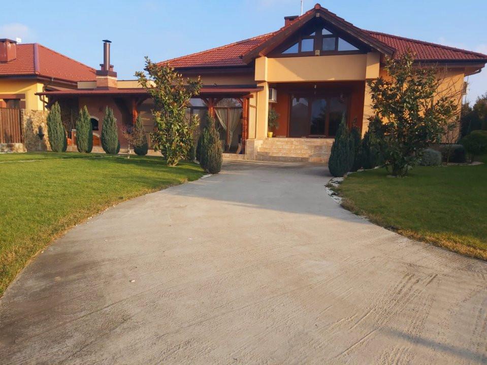 Casa de inchiriat, Dumbravita  - C1052 5