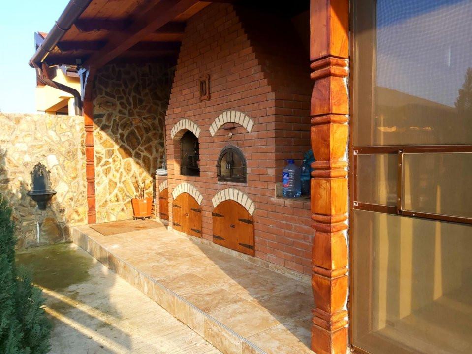 Casa de inchiriat, Dumbravita  - C1052 6