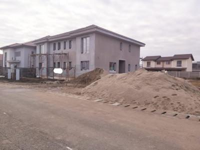 Casa tip duplex, Dumbravita  - V1057