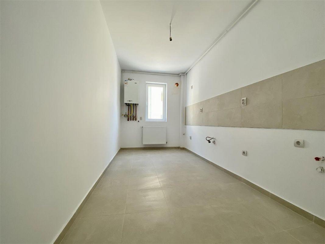 Apartament 2 camere de vanzarebalcon loc de parcare in GIROC - ID V48 13