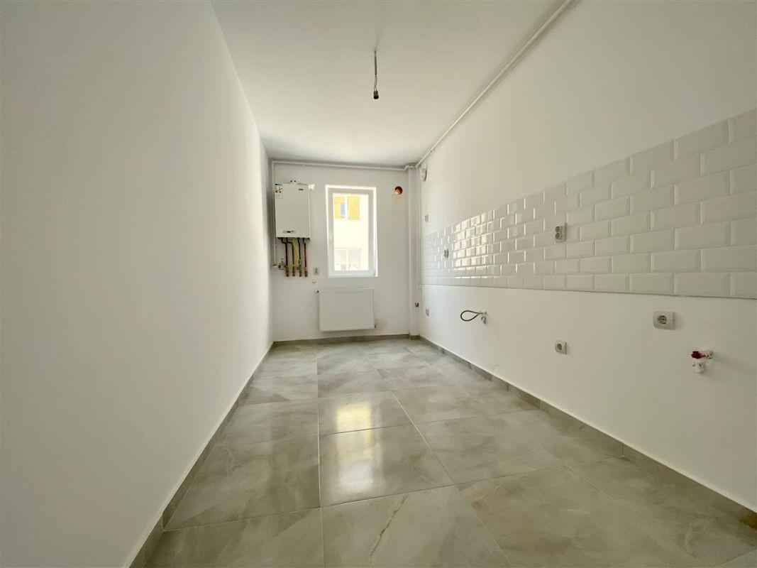 Apartament 2 camere de vanzarebalcon loc de parcare in GIROC - ID V48 17
