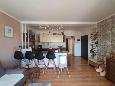Apartament 2 camere in Giroc, complet mobilat si utilat!