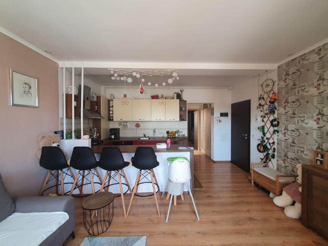 Apartament 2 camere in Giroc, complet mobilat si utilat! 1