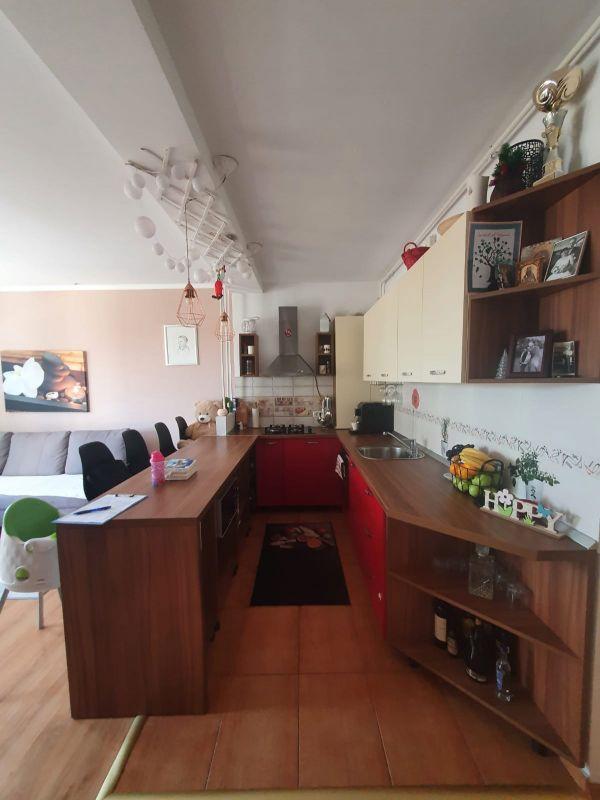 Apartament 2 camere in Giroc, complet mobilat si utilat! 3