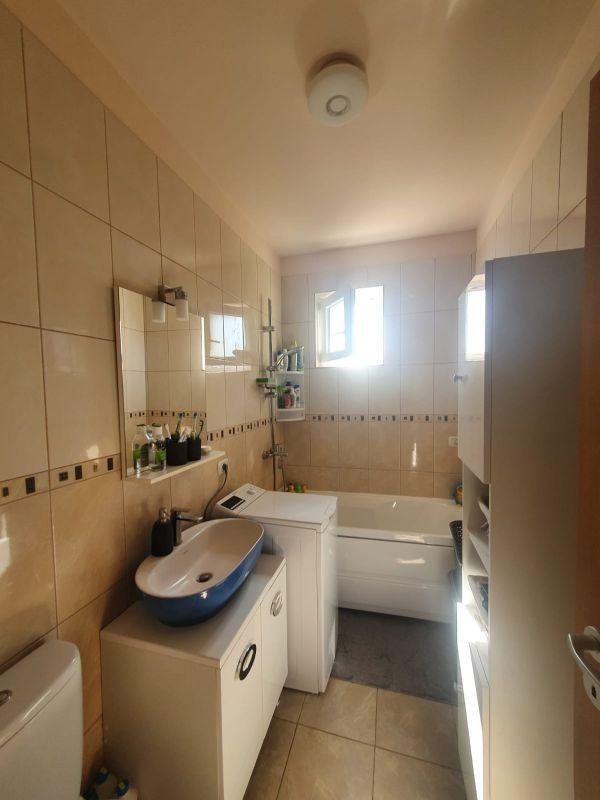 Apartament 2 camere in Giroc, complet mobilat si utilat! 8