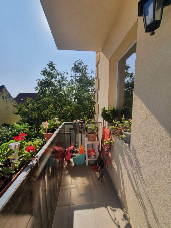 Apartament 2 camere in Giroc, complet mobilat si utilat! 9