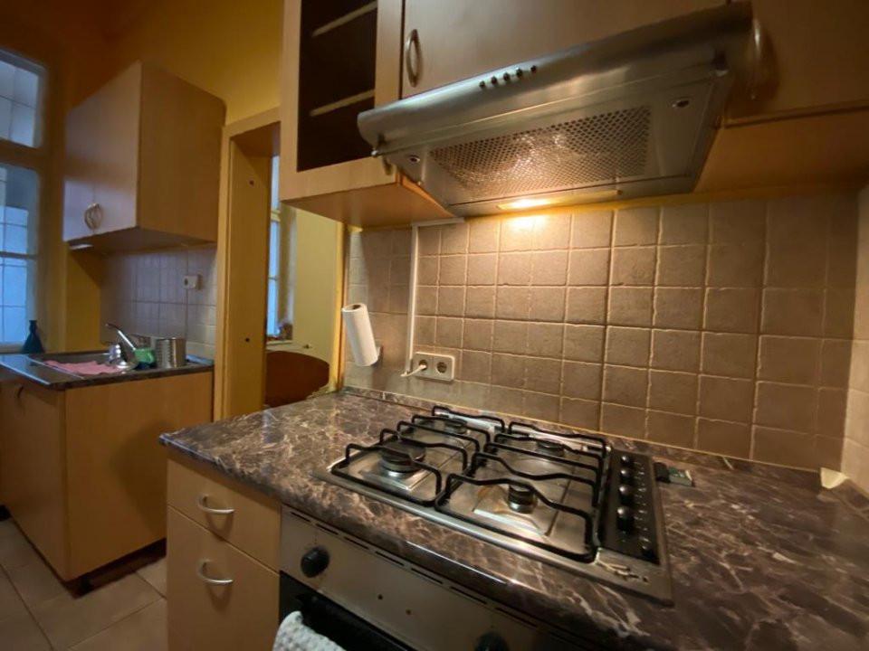 Apartament zonă centrala istorica - 3 camere - V1098 4