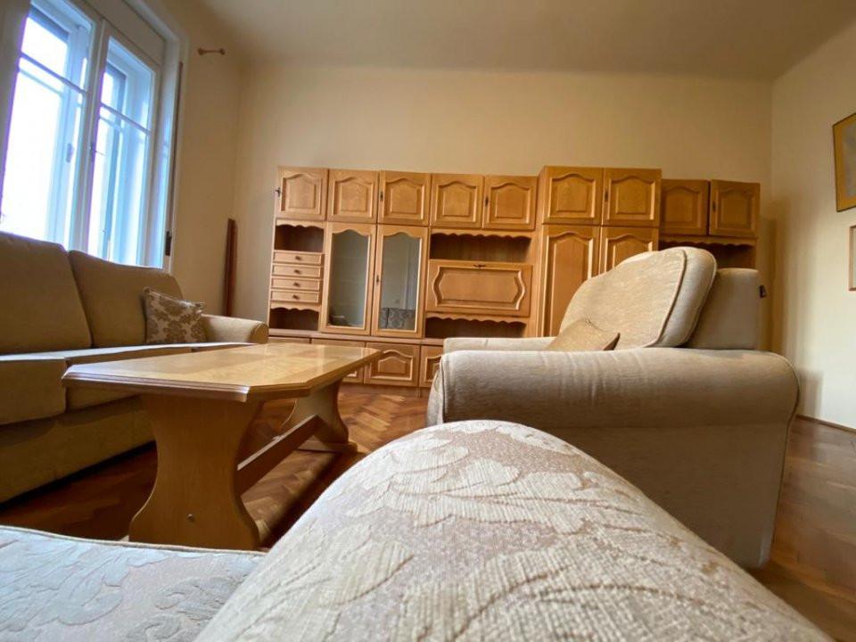 Apartament zonă centrala istorica - 3 camere - V1098 6