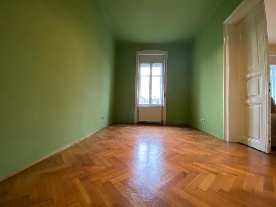 Apartament zonă centrala istorica - 3 camere - V1098 8
