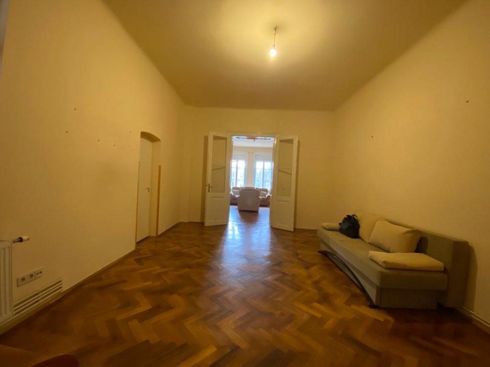 Apartament zonă centrala istorica - 3 camere - V1098 9