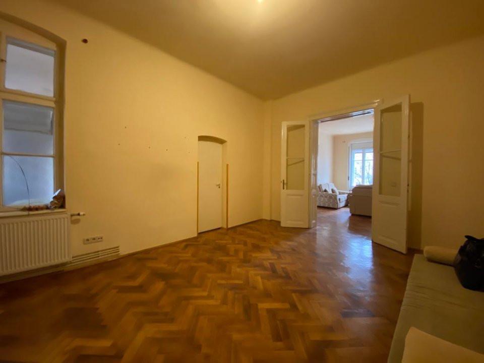 Apartament zonă centrala istorica - 3 camere - V1098 10