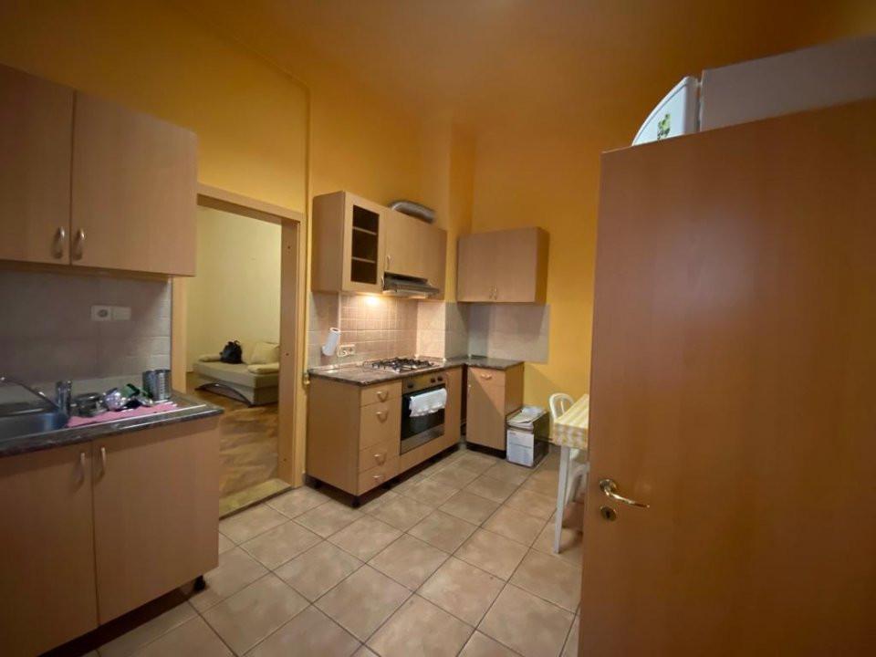 Apartament zonă centrala istorica - 3 camere - V1098 11