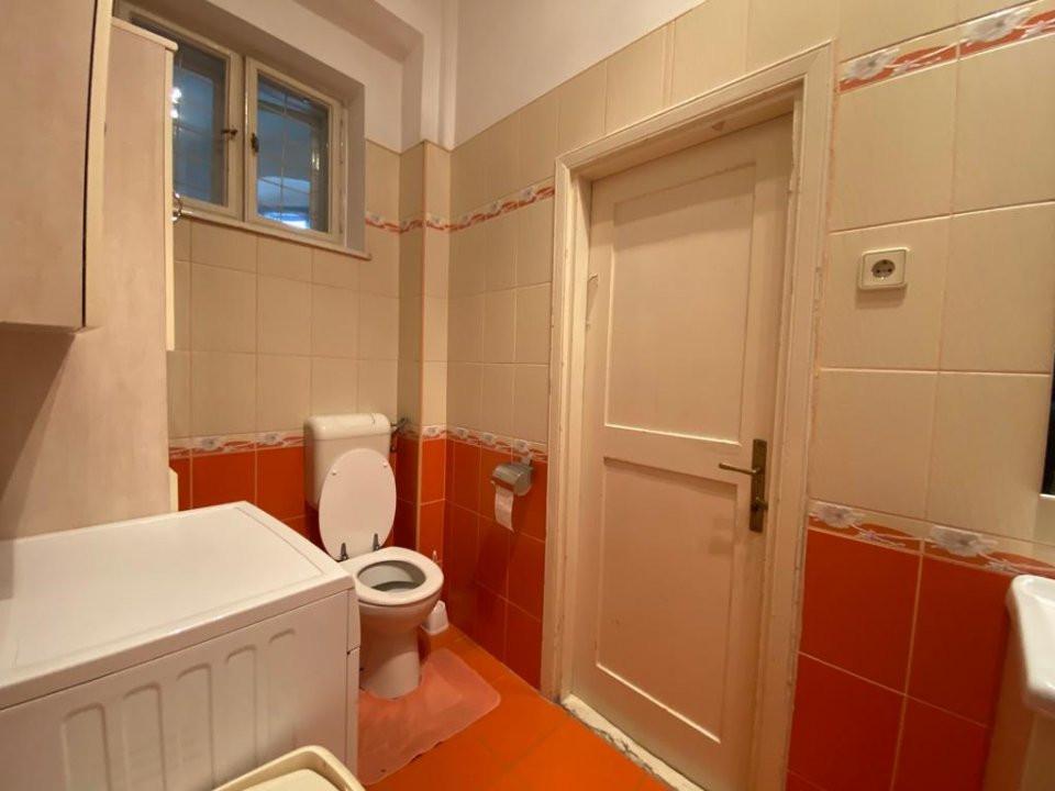 Apartament zonă centrala istorica - 3 camere - V1098 12