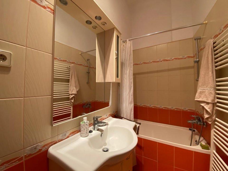 Apartament zonă centrala istorica - 3 camere - V1098 13