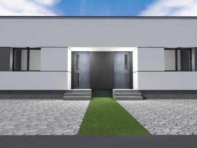 Duplex 3 camere de vanzare Mosnita Noua 67490€