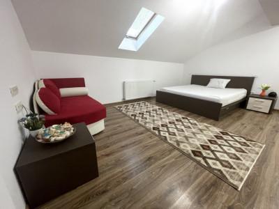Apartament in vila de inchiriat, Dumbravita - C1122