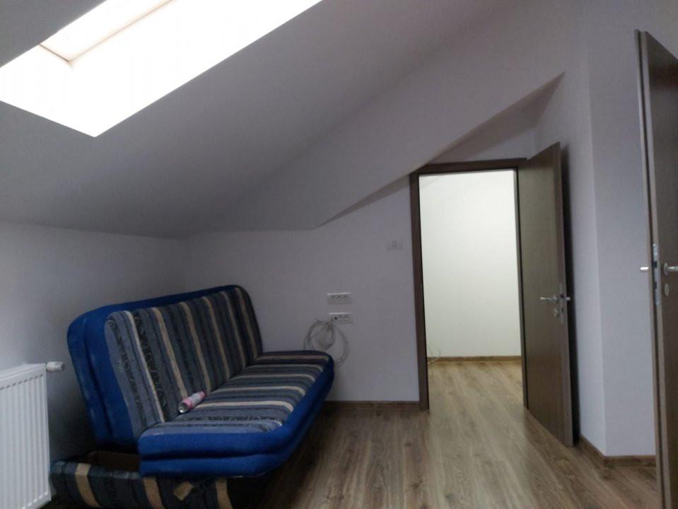 Casa de inchiriat, Dumbravita - C1122 10