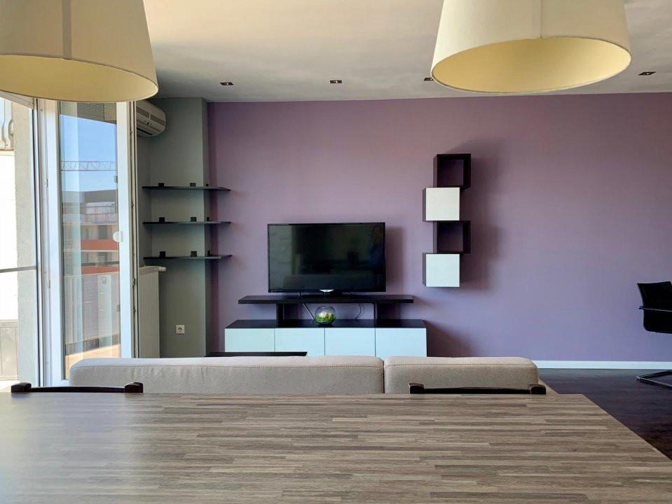 De inchiriat, apartament 2 camere, semidecomandat, Zona Aradului 3