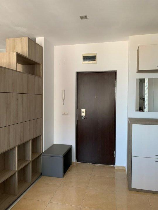 De inchiriat, apartament 2 camere, semidecomandat, Zona Aradului 6