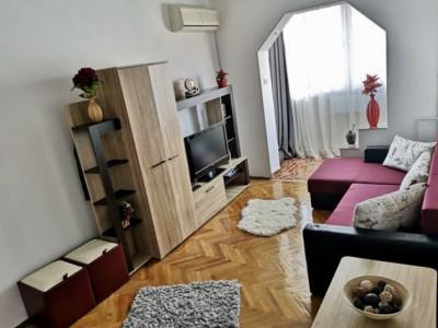 Apartament cu 2 camere, complet renovat, etaj intermediar, de vanzare, Sagului
