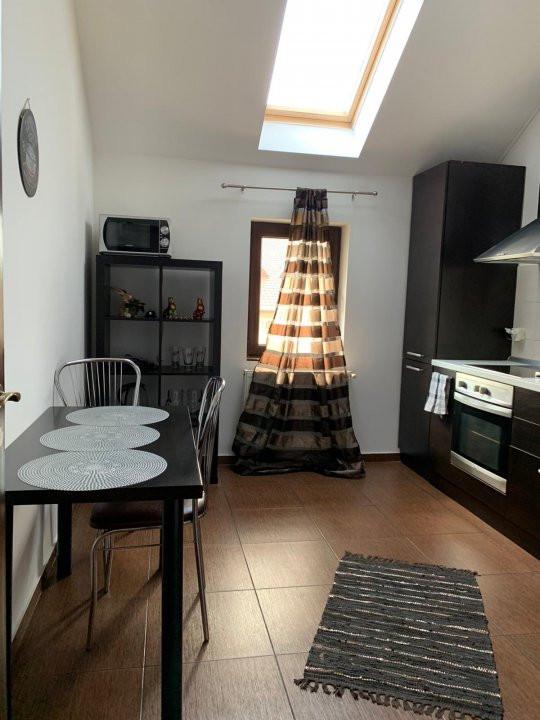 Vand apartament 2 camere - Dumbravita  8