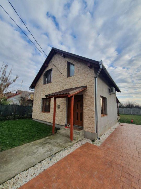 Casa individuala de vanzare - V1152 1