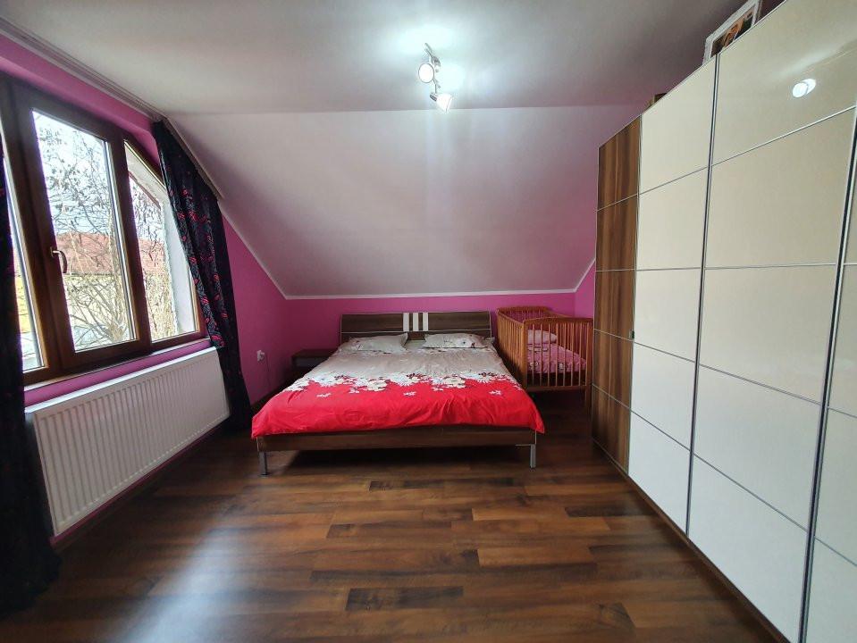 Casa individuala de vanzare - V1152 6
