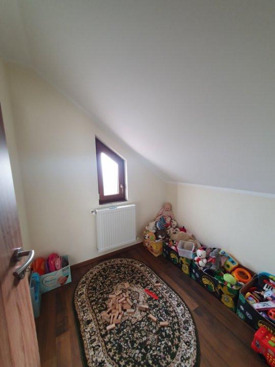 Casa individuala de vanzare - V1152 8