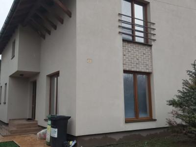 Casa tip duplex, Dumbravita Vest - V1165