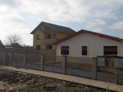 Casa individuala 3 camere de vanzare Urseni