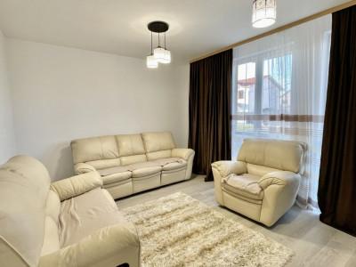 Apartament doua camere | Complet Decomandat | Doua locuri de parcare incluse